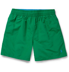 Polo Ralph Lauren - Mid-Length Swim Shorts