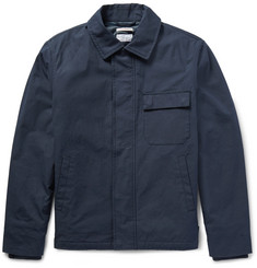 Gant Rugger - Coated Cotton-Canvas Deck Jacket