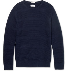 Gant Rugger - Ribbed-Knit Sweater