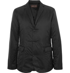 Michael Kors Water-Resistant Shell Jacket