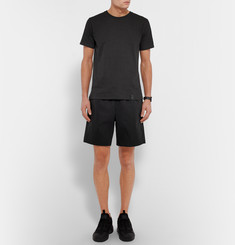 Teatora + Beams Shell Shorts