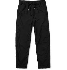 Teatora + Beams Shell Trousers