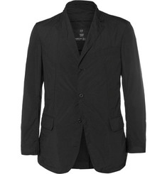 Teatora + Beams Device Slim-Fit Packaway Shell Blazer