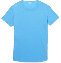 Orlebar Brown OB-T Slim-Fit Cotton-Jersey T-Shirt
