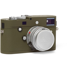 Leica M-P Safari Digital Camera Set