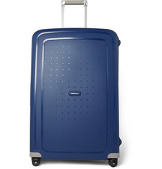 Samsonite S'Cure Spinner 81cm Suitcase