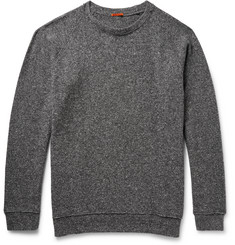 Barena Slub Wool-Blend Sweater