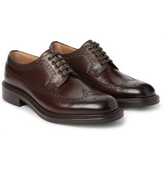 O'Keeffe - Felix Leather Wingtip Brogues