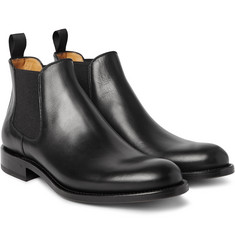 O'Keeffe - Algy Leather Chelsea Boots