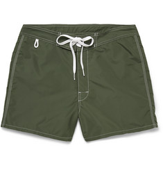 Sundek - Rainbow Mid-Length Swim Shorts