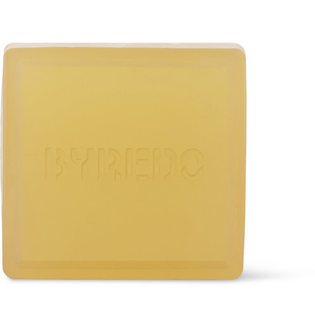 Mister Marvelous Cologne Soap, 150g by Byredo