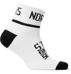 Pas Normal Studios - Jersey Cycling Socks