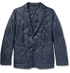 Hugo Boss - Quilted Shell Jacket