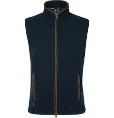 Musto Shooting Melford Fleece Gilet
