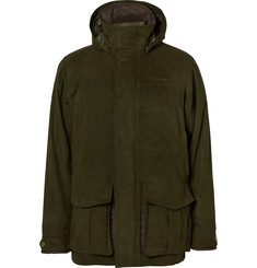 Musto Shooting Whisper Faux Suede GORE-TEX® Shooting Jacket