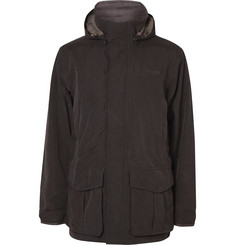 Musto Shooting Westmoor BR1 Waterproof Canvas Shooting Jacket