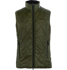 Musto Shooting Quilted Shell Gilet