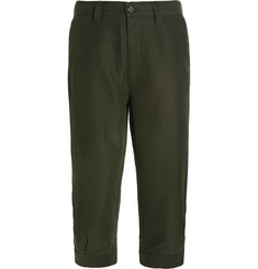 Musto Shooting Sporting Waterproof Twill Breeks Trousers