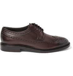 Hugo Boss - Kender Leather Wingtip Brogues