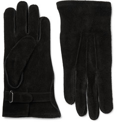 Our Legacy - Suede Gloves