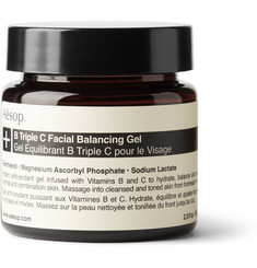 Aesop B Triple C Facial Balancing Gel, 60ml
