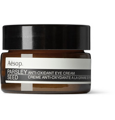 Aesop - Parsley Seed Anti-Oxidant Eye Cream, 10ml