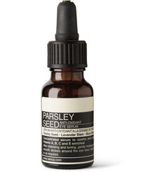 Aesop - Parsley Seed Anti-Oxidant Eye Serum, 15ml