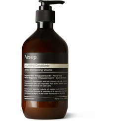 이솝 볼류마이징 컨디셔너 Aesop Volumising Conditioner, 500ml,Green