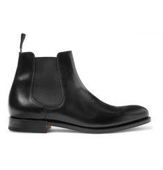 Church's Houston Leather Chelsea Boots