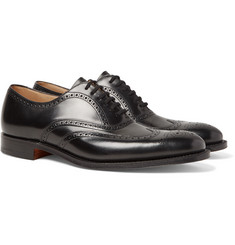 Church's Berlin Wingtip Leather Brogues