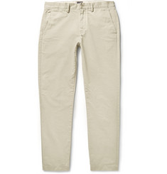 J.Crew Urban Slim-Fit Cotton-Twill Chinos