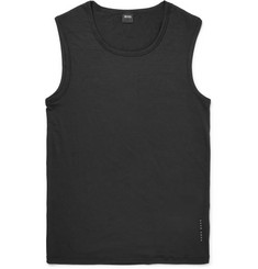 Hugo Boss - Modal and SeaCell™-Blend Vest