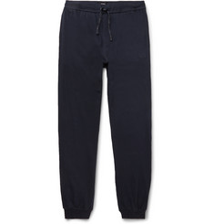 Hugo Boss Stretch-Cotton Sweatpants
