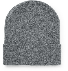 J.Crew Mélange Knitted Beanie