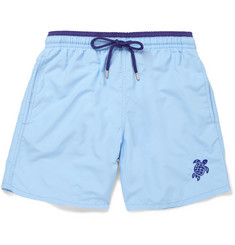Vilebrequin - Moka Mid-Length Swim Shorts