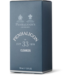 Penhaligon's No. 33 Cleanser, 150ml