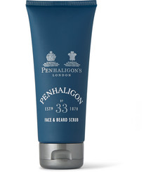 Penhaligon's No. 33 Face & Beard Scrub, 100ml