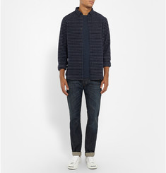 A.P.C. Over The Top Cotton-Jersey T-Shirt