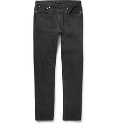 A.P.C. - Petit New Standard Slim-Fit Washed-Denim Jeans