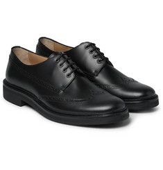 A.P.C. - Wingtip Leather Brogues