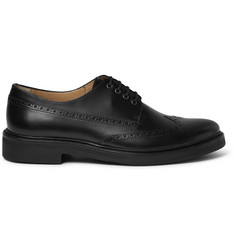 A.P.C. Leather Wingtip Brogues