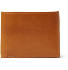 Tarnsjo Garveri Icon Leather Billfold Wallet