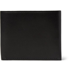 Tarnsjo Garveri - Icon Leather Billfold Wallet