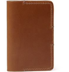 Tarnsjo Garveri Icon Bifold Leather Cardholder