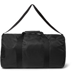 Paul Smith Shoes & Accessories Tech-Canvas Duffle Bag