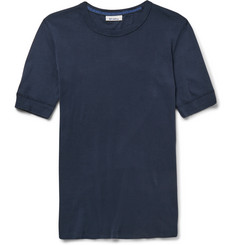 Schiesser Karl Heinz Cotton T-Shirt