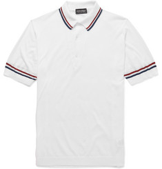 John Smedley Arnfield Cotton Polo Shirt