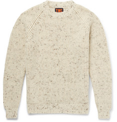 The Workers Club Merino Wool Sweater