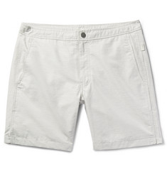 Onia - Calder Long-Length Swim Shorts