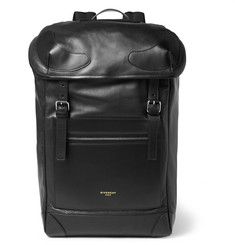Givenchy - Rider Leather Backpack